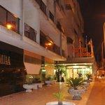 Отель SAMBA 3*