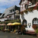 Restaurant Litziger-Lay Foto