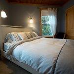 La chambre Azur
