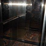 Great elevator