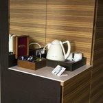 Tea / coffee facilities
