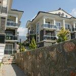 Photo of Deska Hisaronu Luxury Apartments