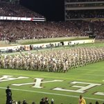 Aggie Marching Band