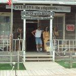 Fort Hays