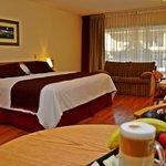 아몬 스위트 호텔