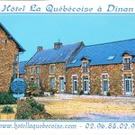Photo of Hotel La Quebecoise Le Bas Frene