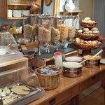 Hotel-Café Demling Foto
