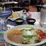 Delicious Pork Enchiladas