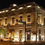 Photo de Hotel Roma