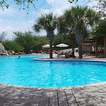 Morena swimmingpool