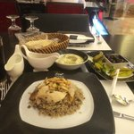 Sabah We Masa Lebanese Restaurant