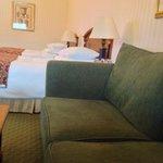 غرفة النوم مساحه كبيرة غرفة رقم ٦٦٤