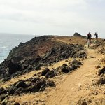 Lanzarote Mountain Bike Tour