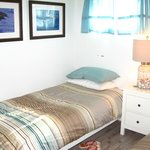 Bed rm w/2 twin beds