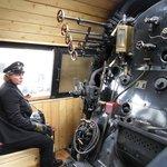 Chabowka Rolling-Stock Heritage Park Skansen
