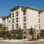 Foto de Homewood Suites by Hilton Huntsville-Downtown
