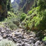 Photo of Topolia Gorge
