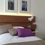 Diseño y Confort en un hotel muy bien ubicado