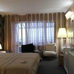 Hotel Europe Foto