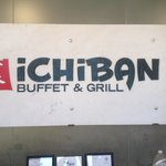 Ichiban Buffet and Grill