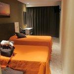Hotel Abelux Foto