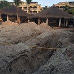 DONT do it - Construction site!!