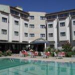 Photo of Zeus Hotel