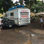 The Shrimp Truck Haleiwa