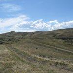 Fetterman Battlefield Monument