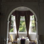 Foto de Troy Hall Bed and Breakfast