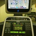 Monday Night @staybridge gym