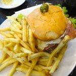 Foto de Candombe Resto Bar