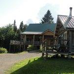 Maine lodge