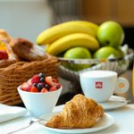 GREEN Continental Breakfast