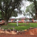 The Capitol Reef Inn and Cafe