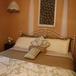 Photo de Amanda's Bequest - A Heritage Immersion Bed & Breakfast