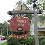 Welcome to The Shipwright Inn