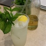 Fresh Lemonade!