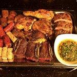 Foto de El Asador South American Restaurant