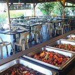 Bild från New CLS Food Plaza