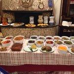 Photo de La Cucina di Elvira