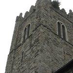 st michans church