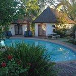 camere e piscina