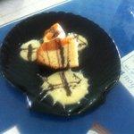 dessert fait maison