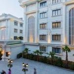 Sura Hagia Hotel