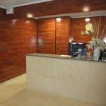 Foto de Hotel Centro Mar