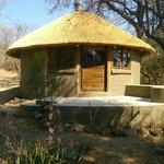 Eco Hut nr 7
