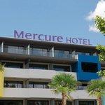 Hôtel Mercure Golf
