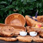 Olive Wood Luxury Shop