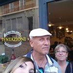 Pizza in famiglia 2014